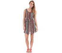 Wild Chance - Kleid - Mehrfarbig