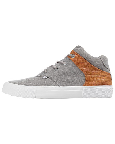 Chunk Oxybast - Fashion Schuhe - Grau
