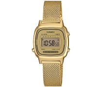 LA670WEMY-9EF Uhr - Gold