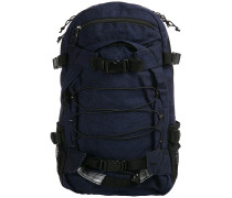 New Laptop Louis 25L Laptoprucksack - Blau