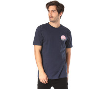 Mocean - T-Shirt - Blau
