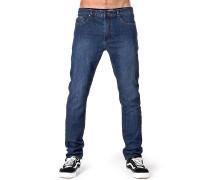 Bates - Jeans - Blau