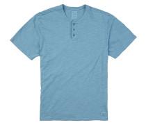 Stonebroke - T-Shirt - Blau