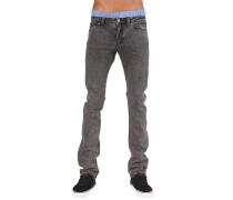 Skin - Jeans - Grau