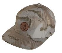 Quarter Scum - Snapback Cap - Beige