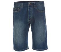 Michigan - Shorts - Blau