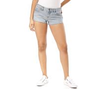 Hello Mellow - Shorts - Blau