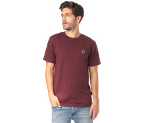 Core - T-Shirt - Rot