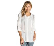 Lara Beach - Bluse - Weiß