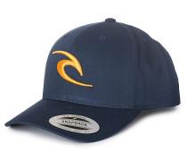 RC Iconic - Snapback Cap - Blau