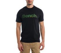 Corp - T-Shirt - Schwarz