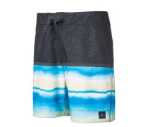 "Mirage Black Beach 18"" - Boardshorts - Mehrfarbig"