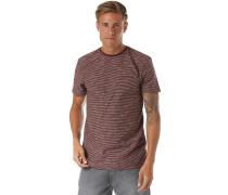 Ken Tin - T-Shirt - Rot