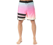 PhtBlock Party Keep Cool 18' - Boardshorts