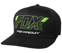 Pro Circuit - Flexfit Cap - Schwarz