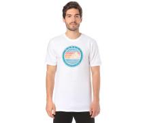 Offshore Crew - T-Shirt - Weiß
