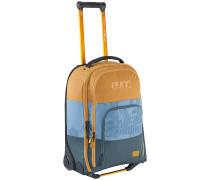 Terminal Roller 40L Reisetasche - Blau