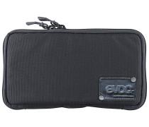 Travel Case Geldbeutel - Schwarz