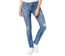 Vera Eco - Jeans - Blau