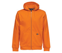 Kingsley - Kapuzenjacke - Orange
