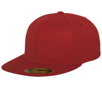 Premium 210 Cap - Rot