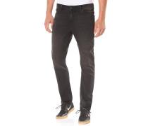Spider - Jeans - Schwarz