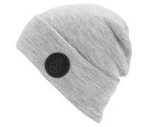Hope - Mütze - Grau