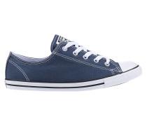 Chuck Taylor All Star Dainty Ox - Sneaker - Blau