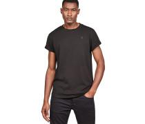 Shelo R T Compact O - T-Shirt - Schwarz
