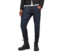 5620 3D Slim-Elto Superstretch - Jeans - Blau