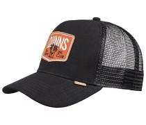 HFT DNC Sunnyfab Trucker Cap - Schwarz