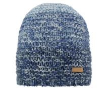 Sacha - Mütze - Blau