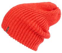 Mountain Tripe Bn - Mütze - Rot