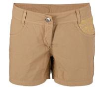 Inez - Shorts - Beige