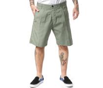 Gerald - Chino Shorts - Grün