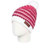 Anamudi - Mütze - Rot