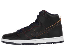 Dunk High Pro Nba - Sneaker - Schwarz