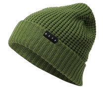 Grit Mütze - Grün