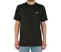 Small Script - T-Shirt - Grau