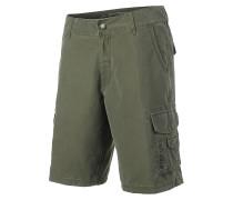 """Joker Cargo 20"""" - Shorts - Grün"""