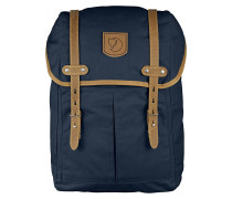 No.21 Medium 20L Rucksack - Blau