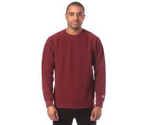 Chase - Sweatshirt - Rot