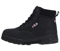 Heritage Grunge MID - Fashion Schuhe