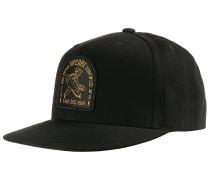 Dingrepair Snapback Cap - Schwarz