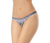 Andalusia Midi - Bikini Hose - Schwarz