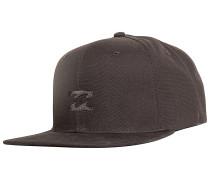 All Day - Snapback Cap - Schwarz