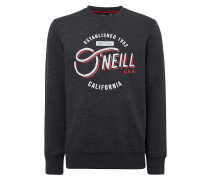 Mugu Cali Crew - Sweatshirt - Grau