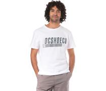 Moashin - T-Shirt - Weiß