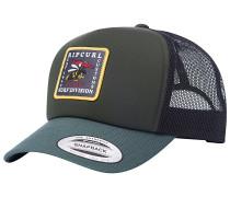 Epic Trucker Cap - Grün