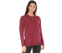 Luvua - Sweatshirt - Rot